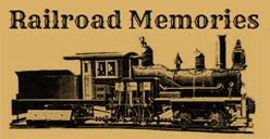 Railroad Memories Auction #107